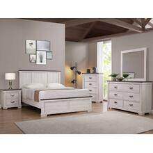 See Details - Crown Mark Leighton Queen Bedroom