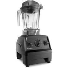 Vitamix E130 Explorian Series Blender Professional Grade, Black