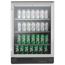 Prymo Series Freestanding Beverage Center