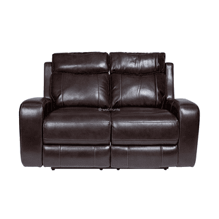 Austin Power Reclining Loveseat