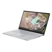 """Asus Chromebook, C425 14"""" FHD, 4GB, Silver"""