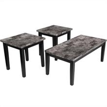 See Details - Maysville 3 Pack Table Set