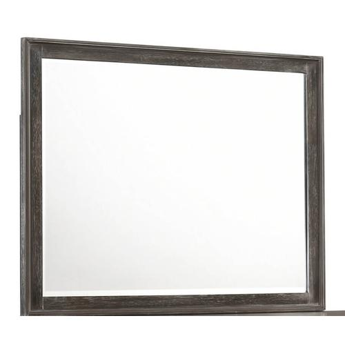 Product Image - Andover Mirror in Nutmeg Finish