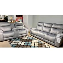 See Details - Power Reclining Sofa & Loveseat