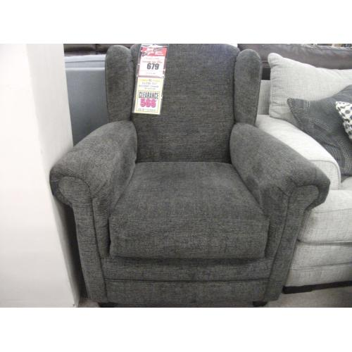 CLEARANCE CHAIR