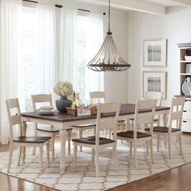 Madison County 7 Pc. Dining Set