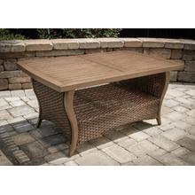 Agio International Pinehurst Patio Coffee Table