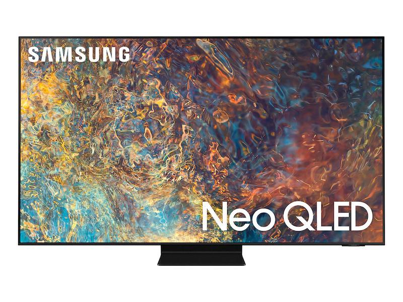 """75"""" Class QN90A Samsung Neo QLED 4K Smart TV (2021)"""