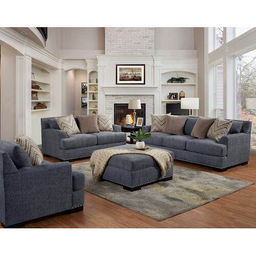 Olympia Sofa and Love Seat