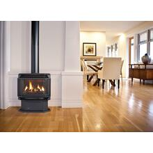 Ultimate U38 B-vent Gas Stove