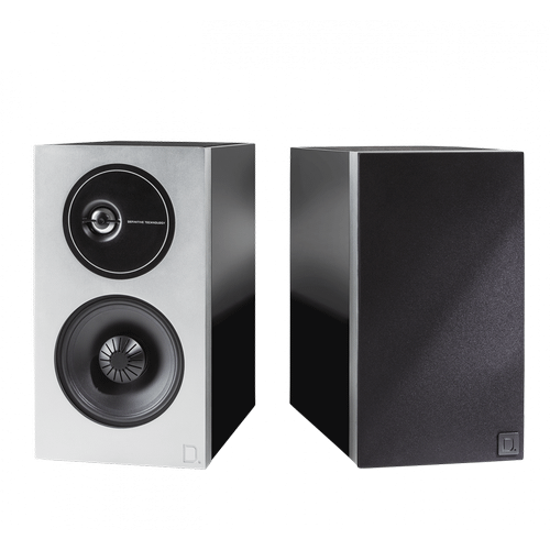 Demand Series High-Performance Bookshelf Speakers [PAIR]