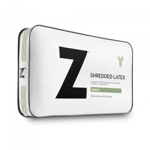 Shredded Latex