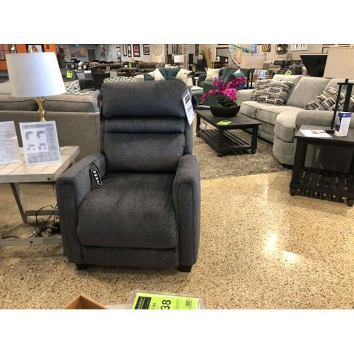 Show Stopper Zero Gravity Recliner with Power Headrest