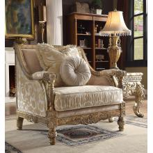 Homey Desing HD205C Living Room Accent Chair Houston Texas