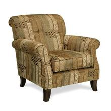 Style 73 Fabric Occasional Chair