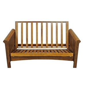Portland Futon Frame - Love Seat