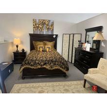 Ashley Brynhurst Queen Bedroom