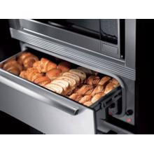 27 Inch Warming Drawer