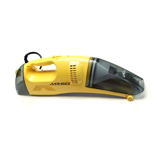 Wet-Dry Vacuum and Steam Cleaner