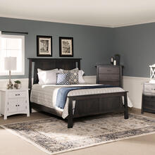 Craftsmen Bedroom Group