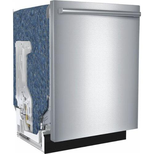 Product Image - 800 Series Stainless Steel Dishwasher