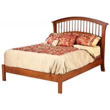 Rainbow Bed