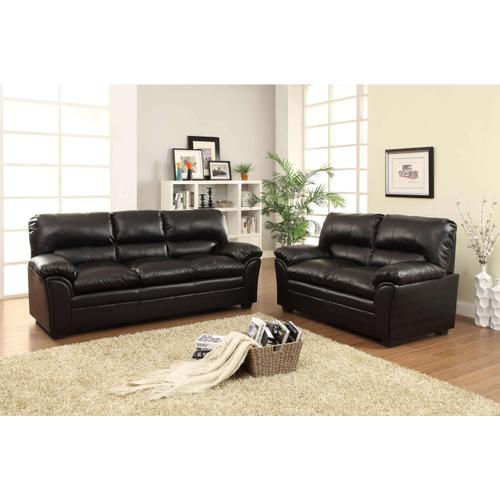 Product Image - Talon Sofa and Love Seat