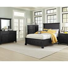 Annapolis Twin Storage Bed