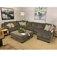 View Product - 376 Sectional