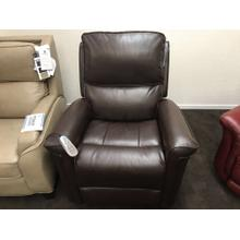 """See Details - Samantha Power Lift Recliner 33""""Wx39""""Dx43""""H: Leather 042-70"""