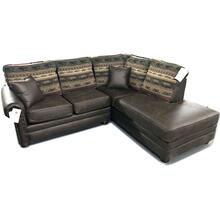 8049/8012 Sectional