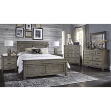 Glacier Point Bedroom Set