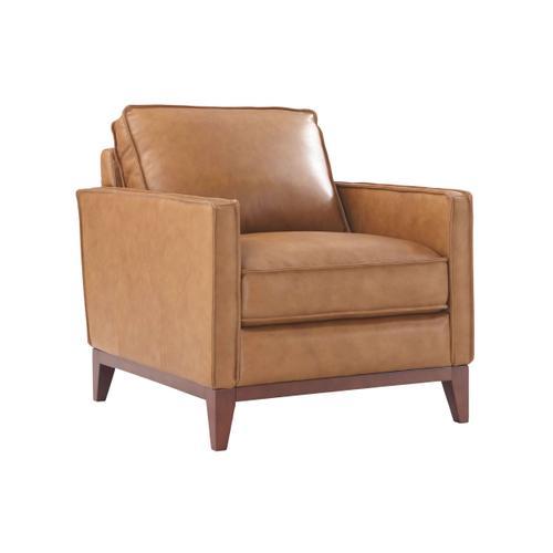 Leather Italia USA - Newport Leather Chair