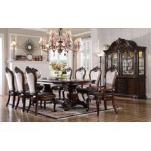 See Details - Windsor Hills 10 Piece Dining Room