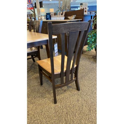 Amish Craftsman - Lexington Twist Dining