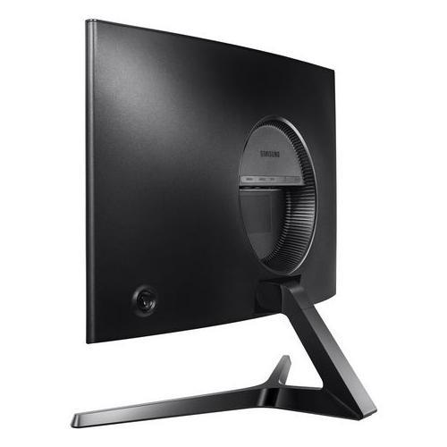 "Samsung 24"" Curved Gaming LED Monitor"