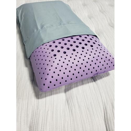 Zoned ActiveDough Lavender  Queen