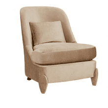 Chatty Chair