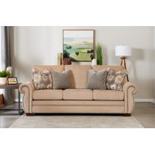 See Details - Archie Putty Nail Head Sofa