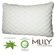 Shredded Memory Foam Product Image