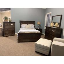 Tamarack Queen Bedroom Set