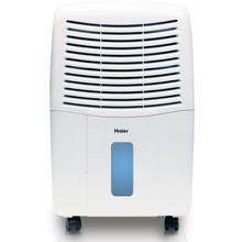 View Product - Haier DE45EM Portable Dehumidifier