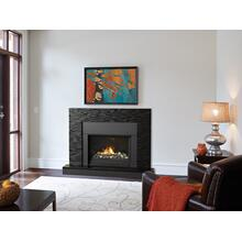Regency Horizon HZ33CE Contemporary Direct Vent Gas Fireplace