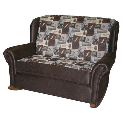 Best Craft Furniture - 5002 Love Rocker