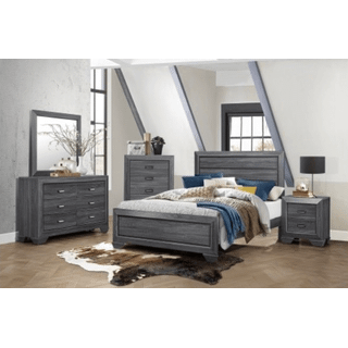 Beechnut King 4-piece Set