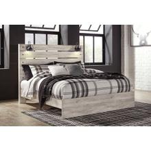 See Details - Cambeck King Size Bed