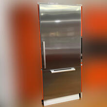 "36"" Bottom Mount Refrigerator"