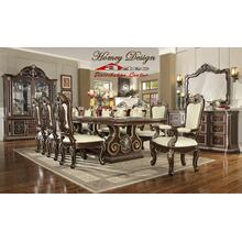 Homey Desing HD8013D Dining Room set Houston Texas