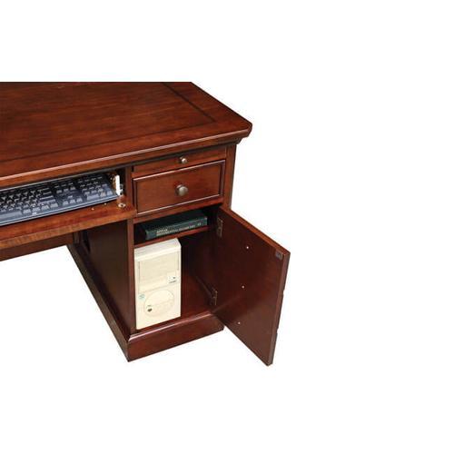 "Canyon Ridge 57"" Computer Desk"