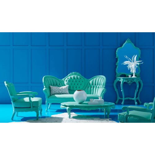 Gallery - Fresh Mint Sofa